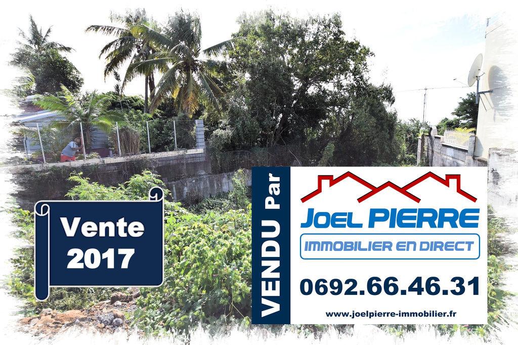 Trop tard c'est déjà VENDU (en 2 visites) par Joël PIERRE Immobilier : LA BRETAGNE Terrain de 478 m2 proximité centre