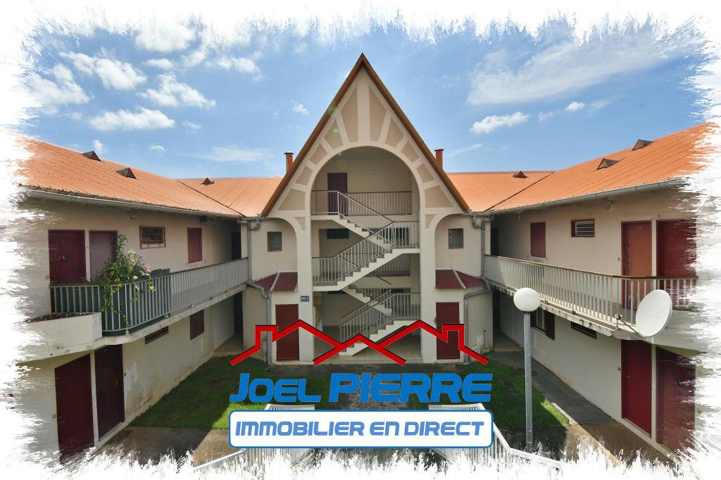 JPI : MONTGAILLARD Appartement T4 de 89 m² (SU)