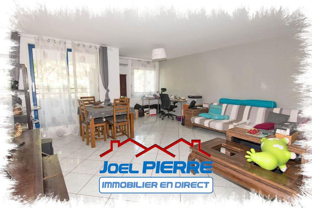 JPI : SAINT DENIS La Trinité Appartement T4 de 102 m² (SU) avec vue sur le parc