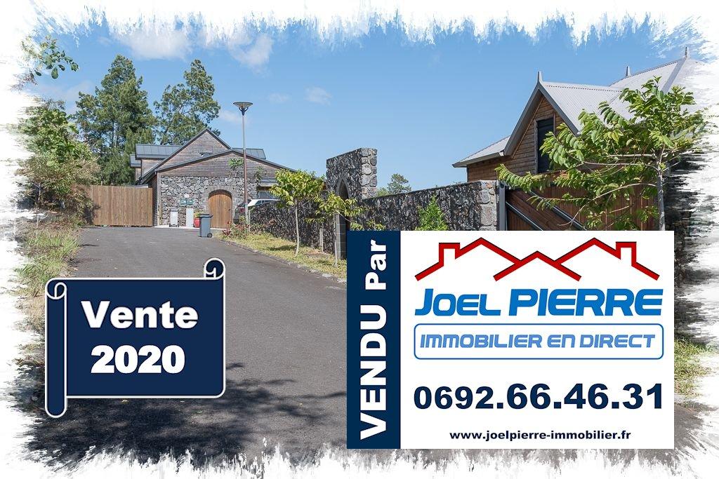 Trop tard c'est déjà VENDU (en 3 visites) par Joël PIERRE Immobilier : MONTGAILLARD (Domaine) Terrain de 3746 m2 avec vue mer
