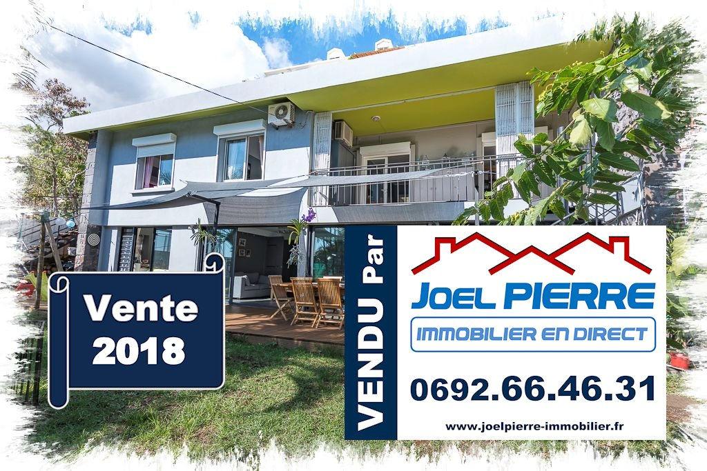 JPI : SAINT DENIS Montgaillard Villa T6 de  270 m2 (SU) sur terrain de 578 m²