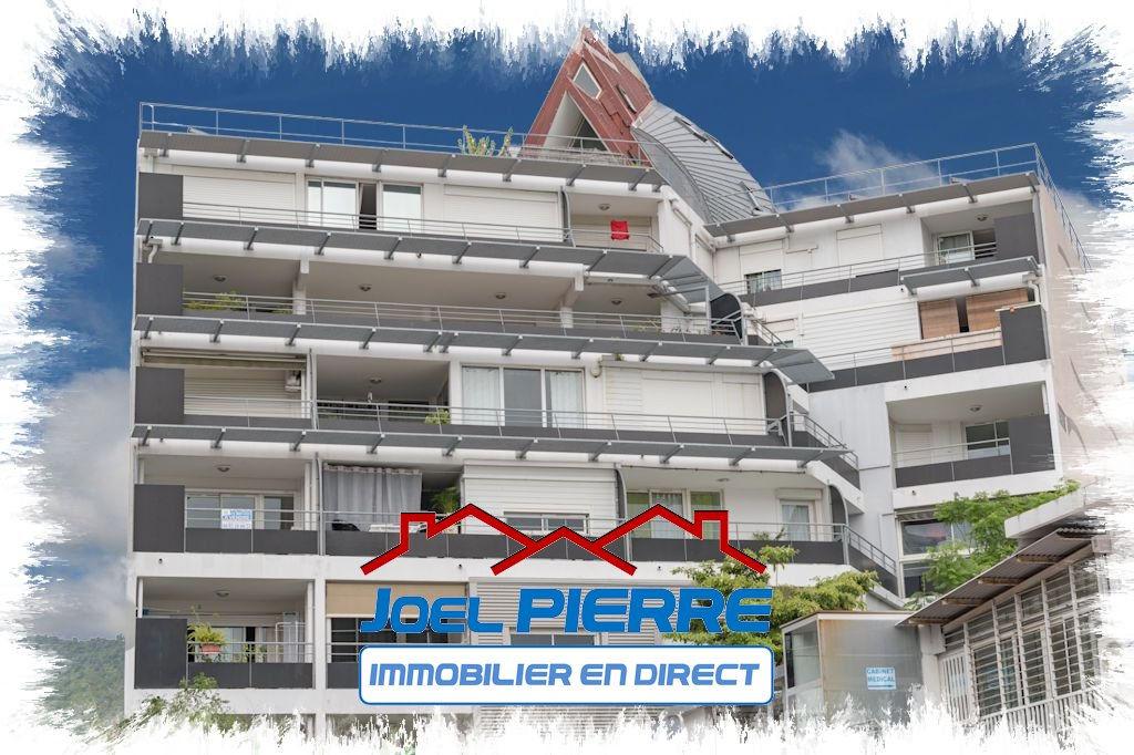 JPI : SAINT DENIS Quartier Vauban Appartement T1 de 32.08 m2 (SU)