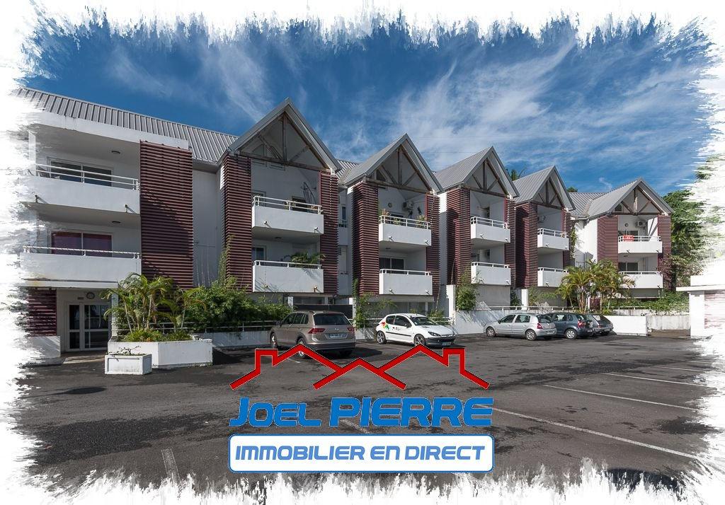 JPI : SAINTE CLOTILDE BDN Appart. T3 Duplex de 95.53 m² (SU) avec 2 parkings