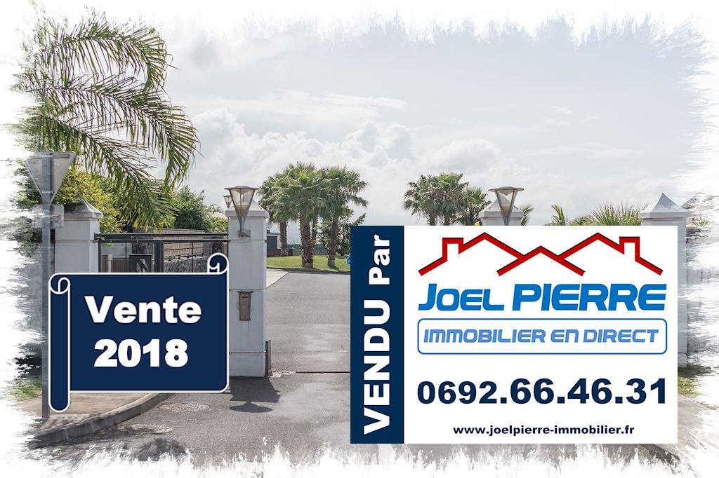 Trop tard c'est déjà VENDU par l'agence Joël PIERRE Immobilier : LA RIVIERE SAINT LOUIS : Villa T4 plain-pied de 139.30 m2 sur 653 m² de terrain
