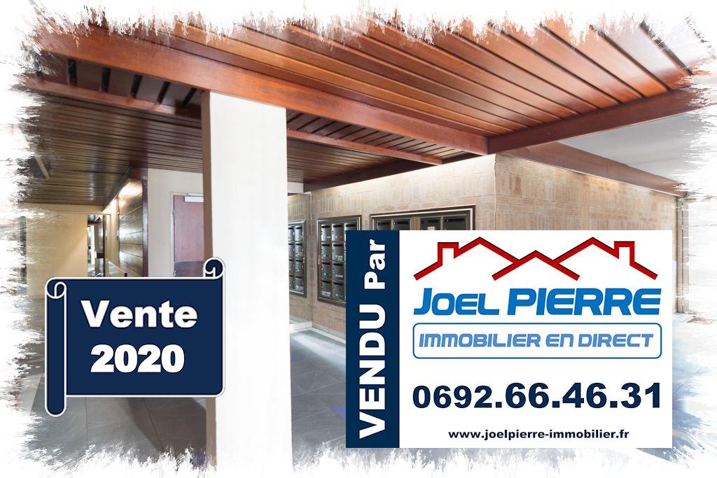 JPI : SAINT DENIS Appartement T3 d'une surface de 82 m² (SU) avec 2 parkings sous-sol