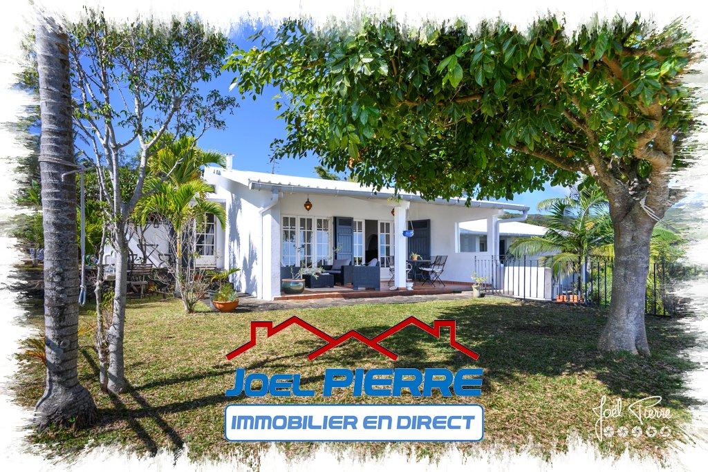 JPI : LA MONTAGNE Villa T5 + dépendance T3 sur une parcelle de 1573 m²