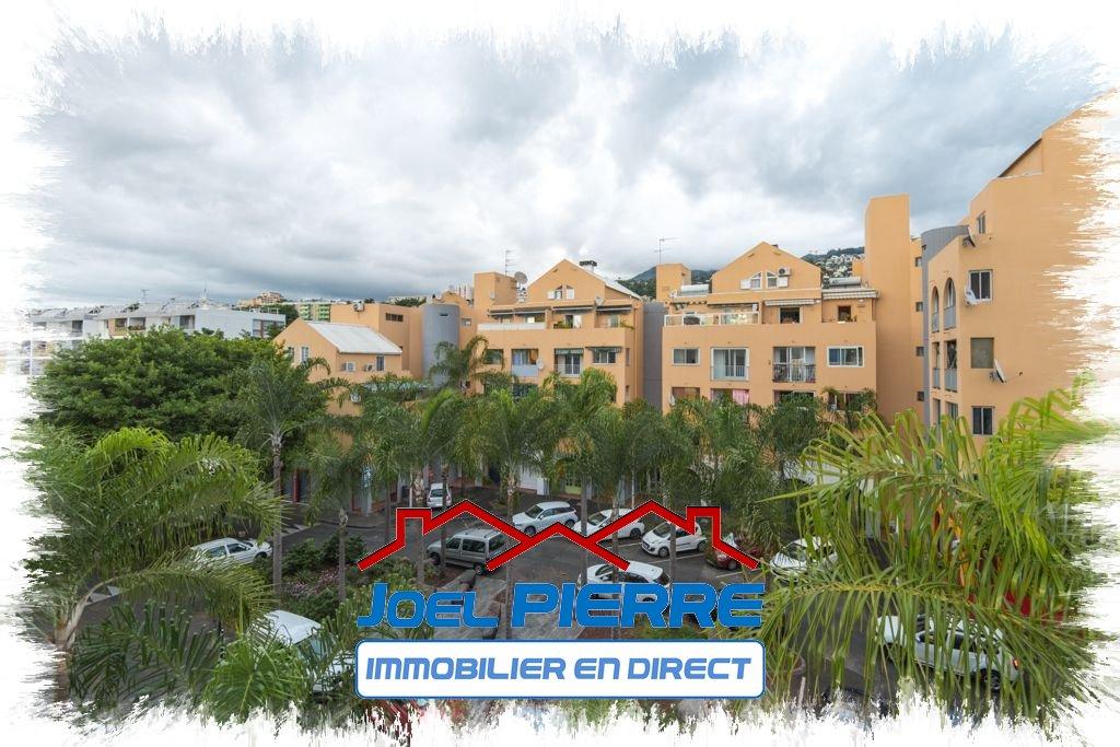 JPI : Quartier des Camélias Appartement 3 pièce(s) 69.07 m2 situé au 3ème étage